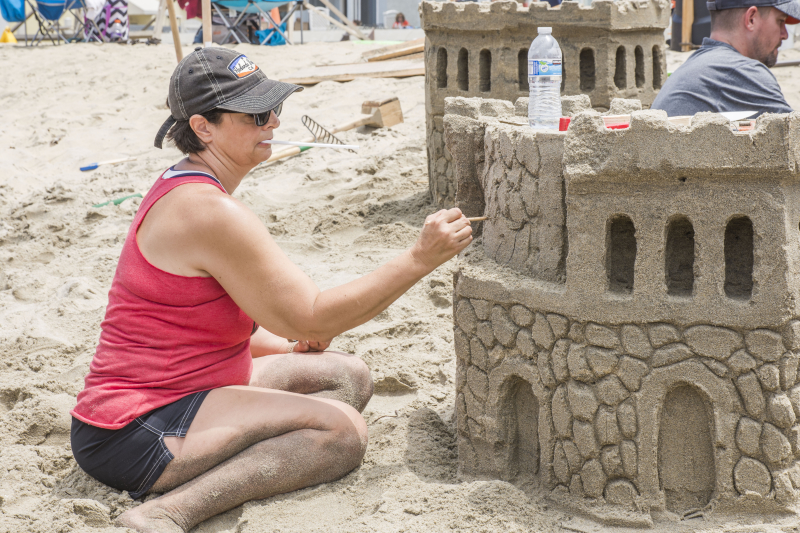 Sandcastle Workshops
