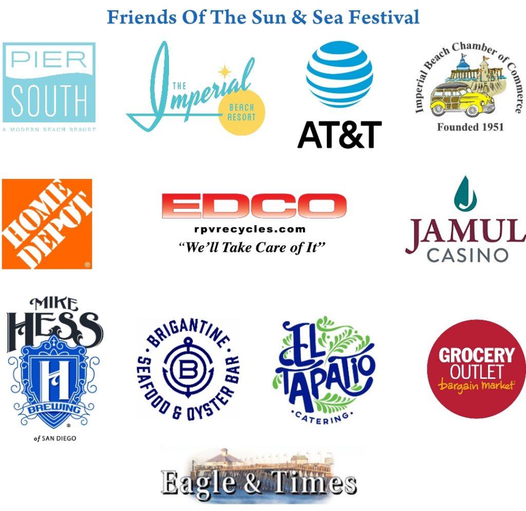 Friends of the Sun and Sea Festival